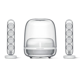 Harman Kardon SoundSticks 4 - Bluetooth 2.1 Speaker System - AVStore