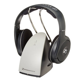 Sennheiser RS 120 II - RF Wireless Headphone - AVStore.in