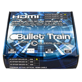 Bullet Train 10K AOC HDMI Cable, AVStore.in, HDMI Cable - AVStore.in