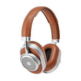 Master & Dynamic MW65 - Active Noise Cancelling Wireless Headphones - AVStore