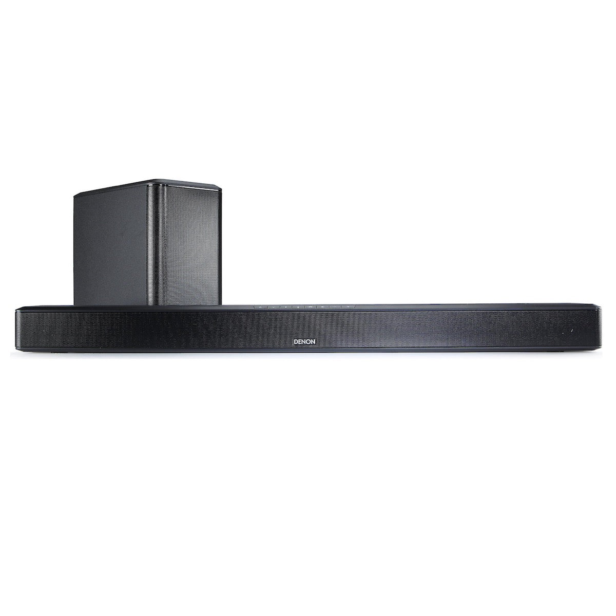 Denon DHT-S514H - Soundbar and Wireless Subwoofer - AVStore