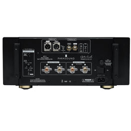 Parasound Halo JC 1+ Mono Power Amplifier - AVStore