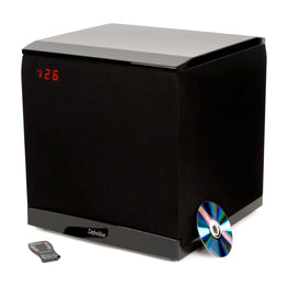 Definitive Technology SuperCube 8000 - Active Subwoofer - AVStore.in