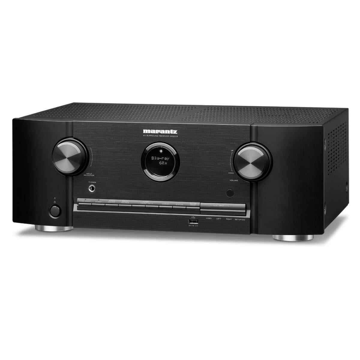 Marantz SR5015 - 7.2 Channel 8K AV Receiver, Marantz, AV Receiver - AVStore.in