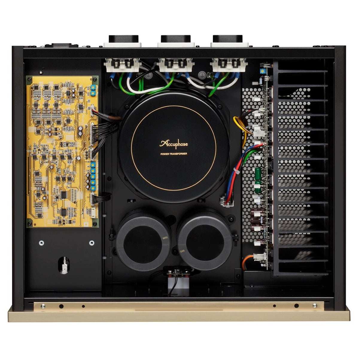Accuphase PS-530 - Power Supply - AVStore.in