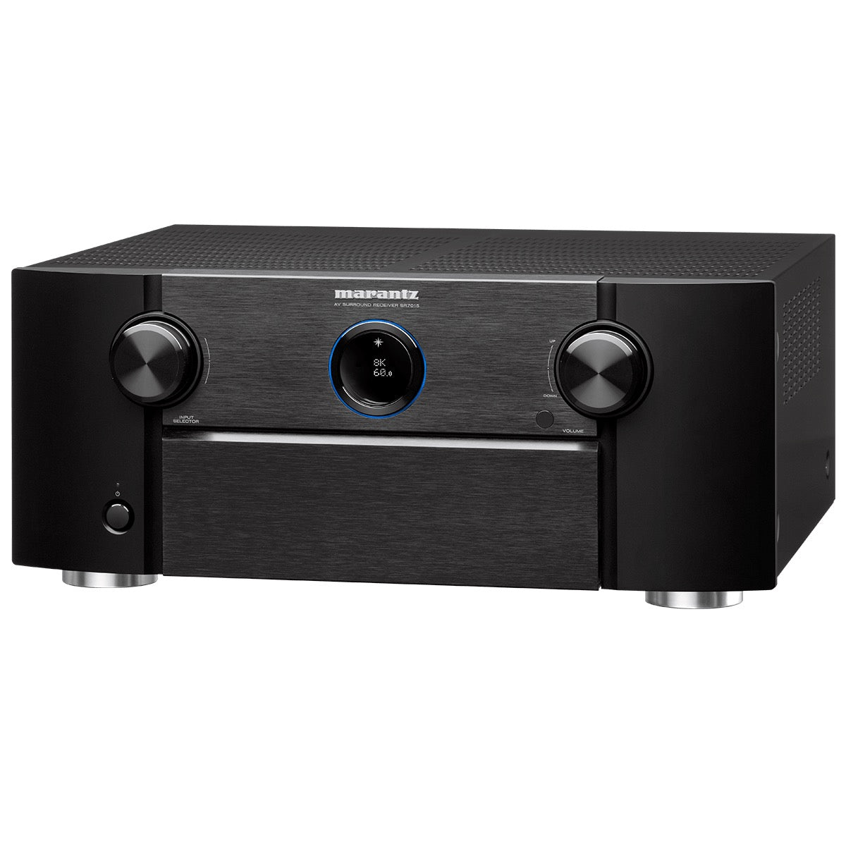 Marantz SR7015 - 9.2 Channel 8K AV Receiver - AVStore.in