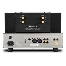 McIntosh Labs MA252 - 2-Channel Integrated Amplifier, McIntosh Labs, Integrated Amplifier - AVStore.in