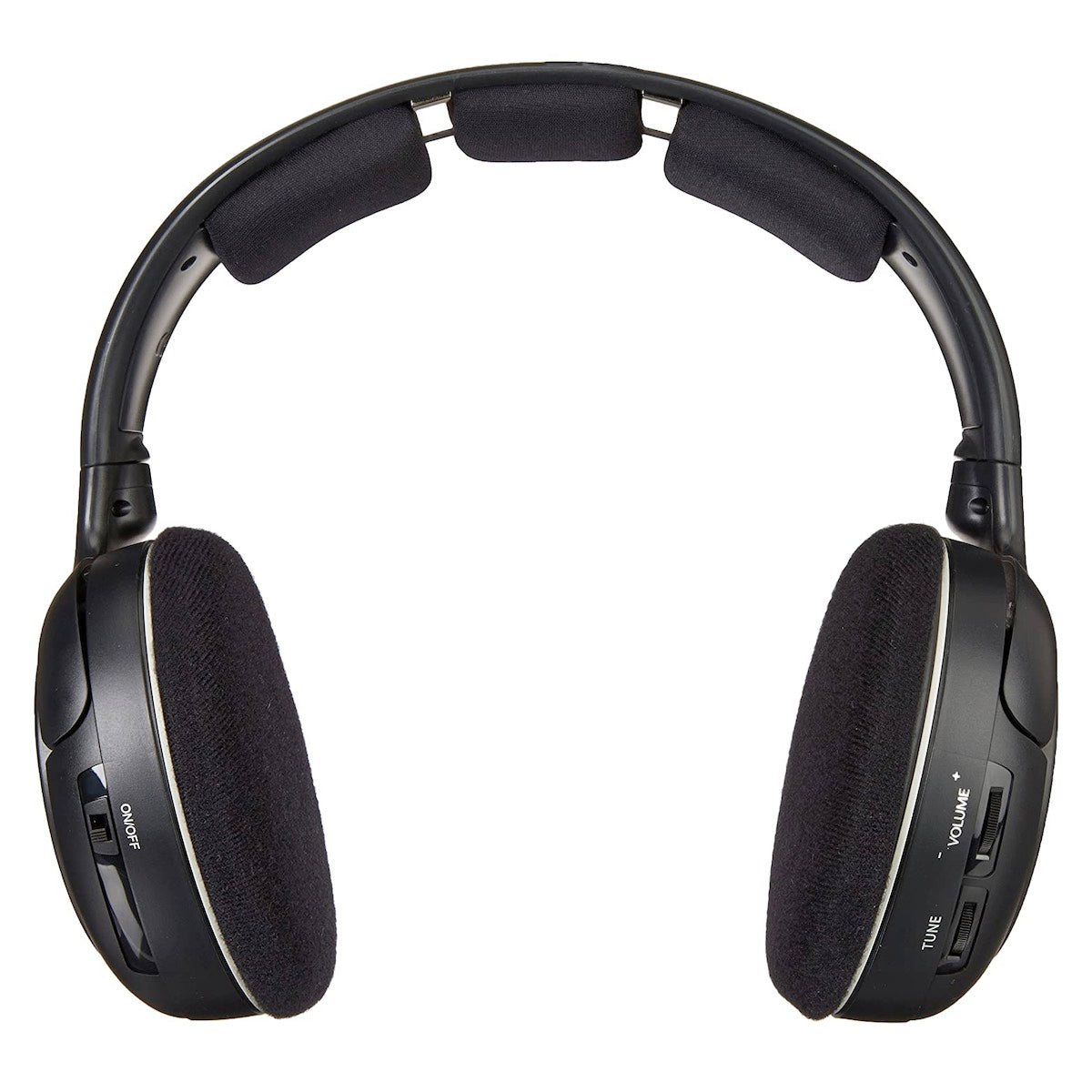Sennheiser RS 120 II - RF Wireless Headphone - AVStore