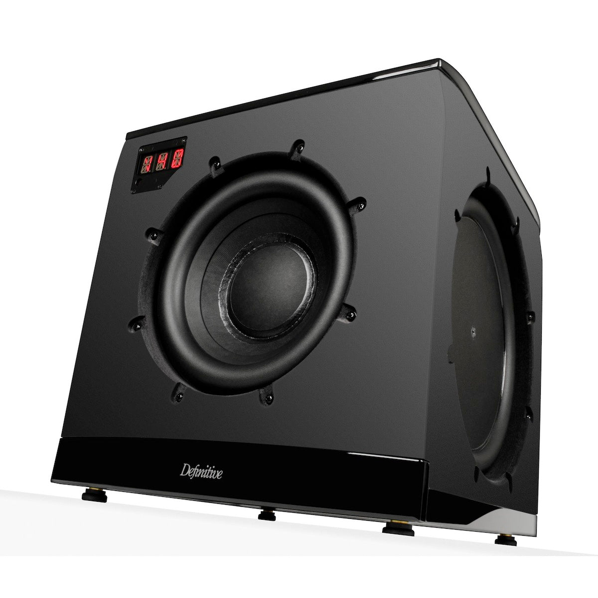Definitive Technology SuperCube 8000 - Active Subwoofer, Definitive Technology, Active Subwoofer - AVStore.in