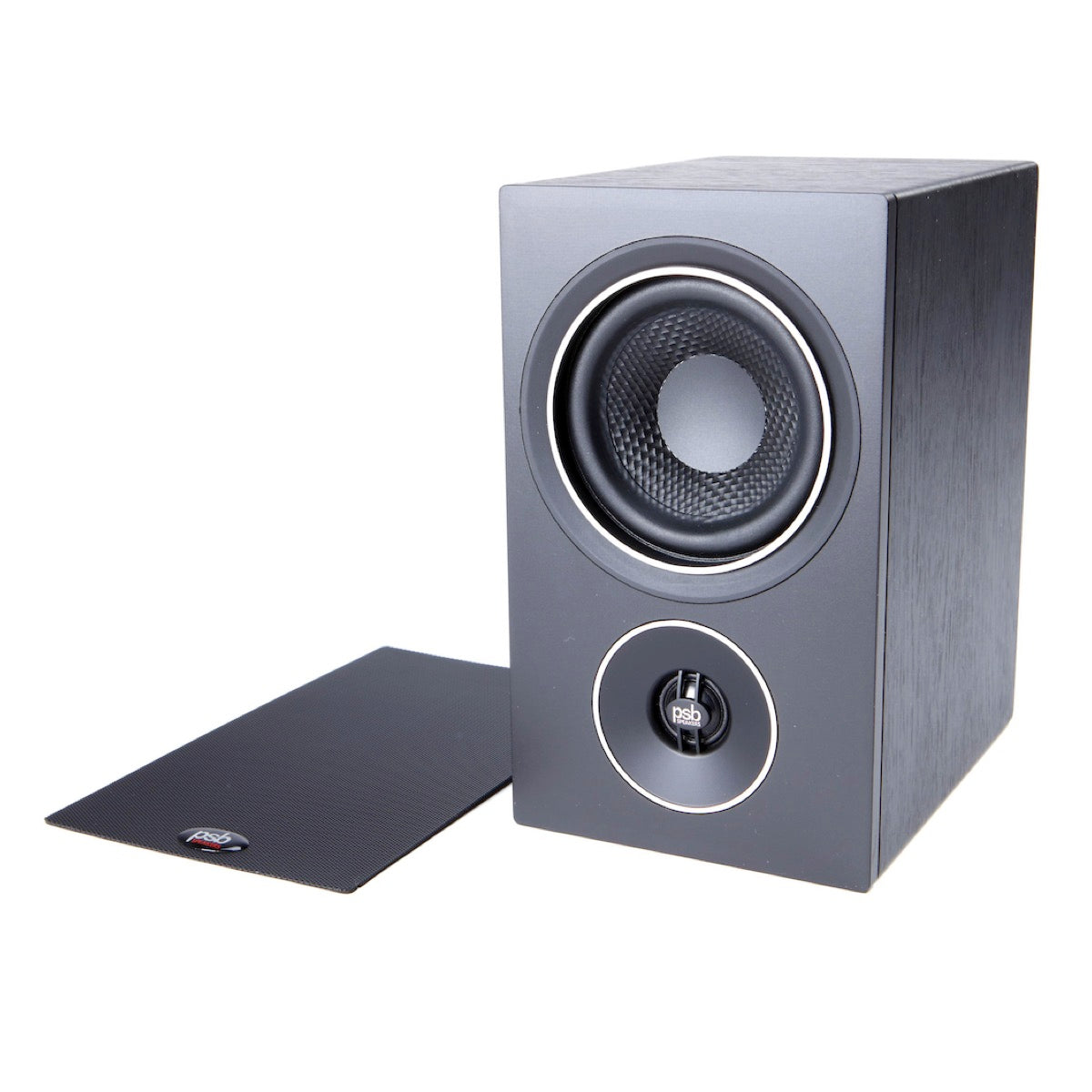 PSB Speakers Alpha P3 - Bookshelf Speaker (Pair) - AVStore.in