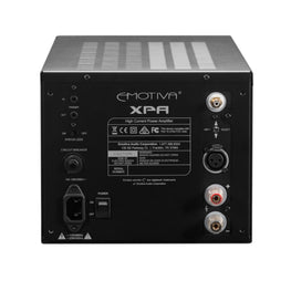 Emotiva XPA HC-1 - High Current Monoblock Amplifier, Emotiva, Power Amplifier - AVStore.in
