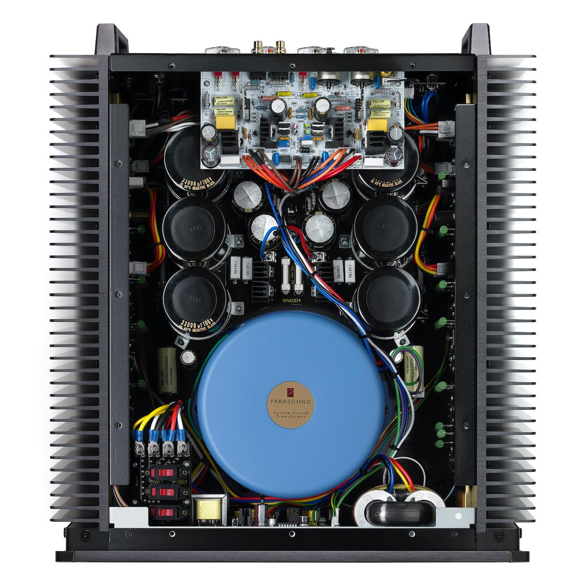 Parasound Halo JC 1+ Mono Power Amplifier - AVStore.in