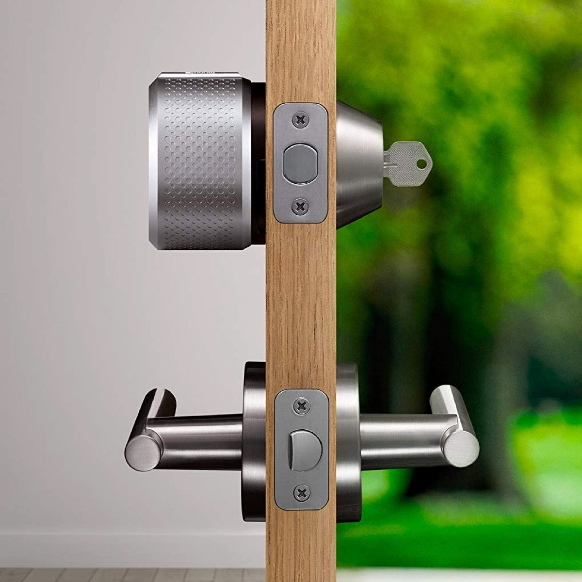 Yale Smart Lock Pro & Connect - Smart Door Lock - AVStore.in