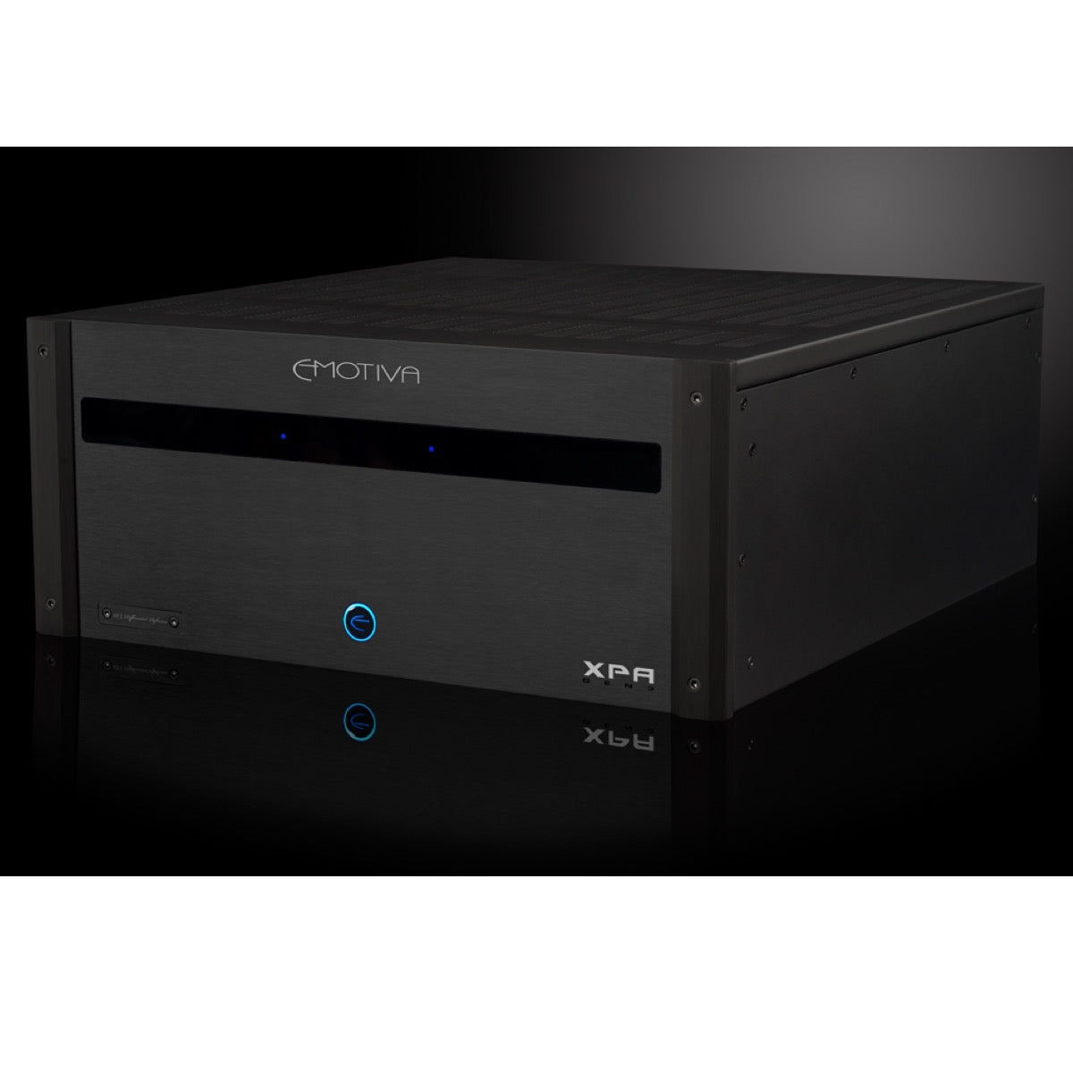 Emotiva XPA DR-2 - Differential Reference™ Two-Channel Power Amplifier, Emotiva, Power Amplifier - AVStore.in