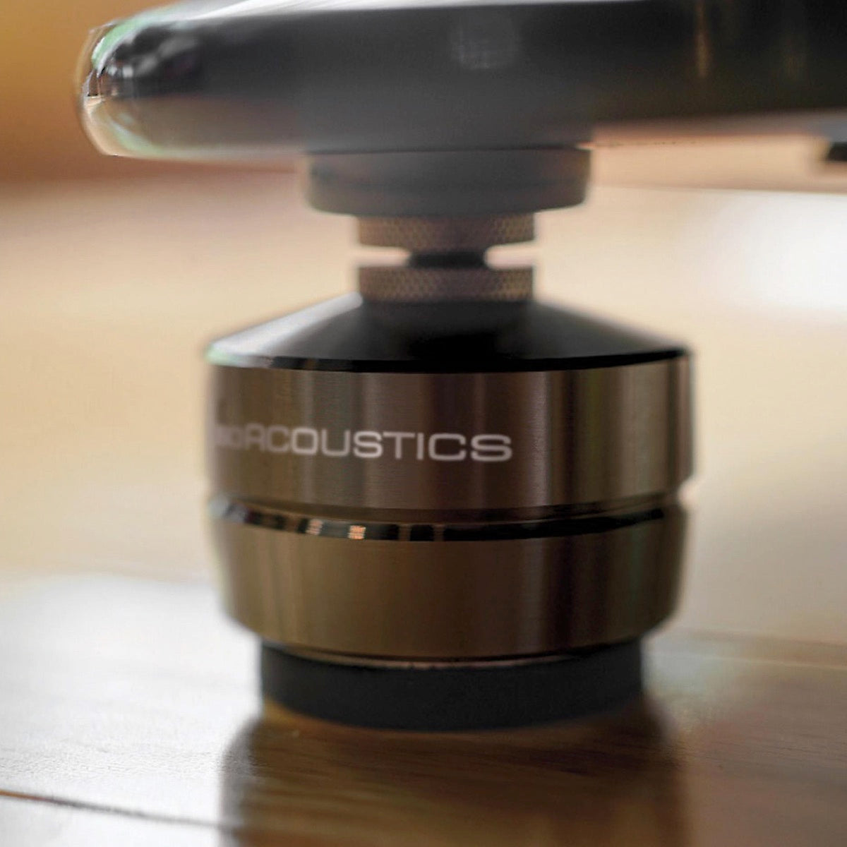 IsoAcoustics - GAIA I - Speaker Isolation Feet (Pack of 4) - AVStore.in