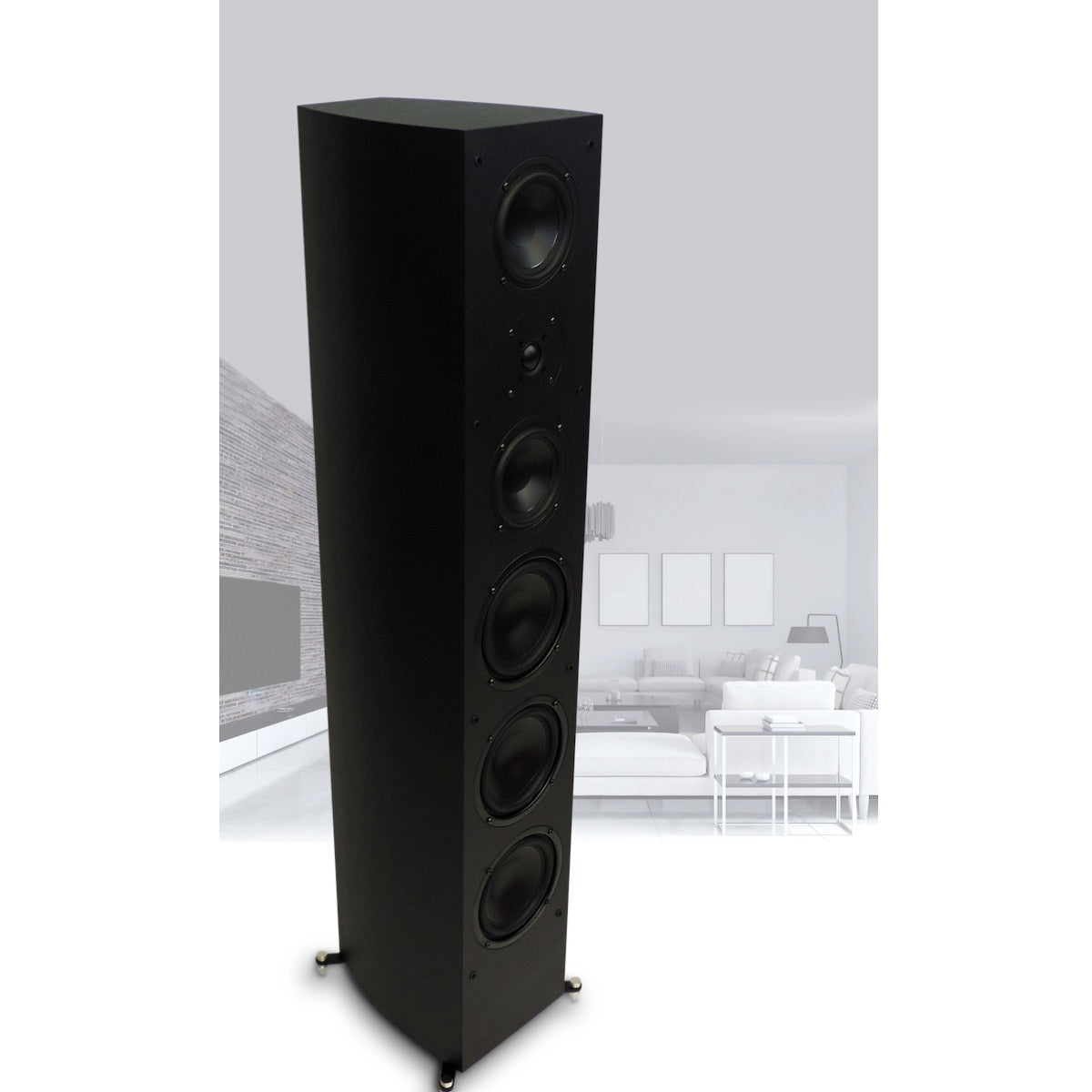 RBH Sound R-55 - Floor Standing Speaker - Pair, RBH Sound, Speaker - AVStore.in