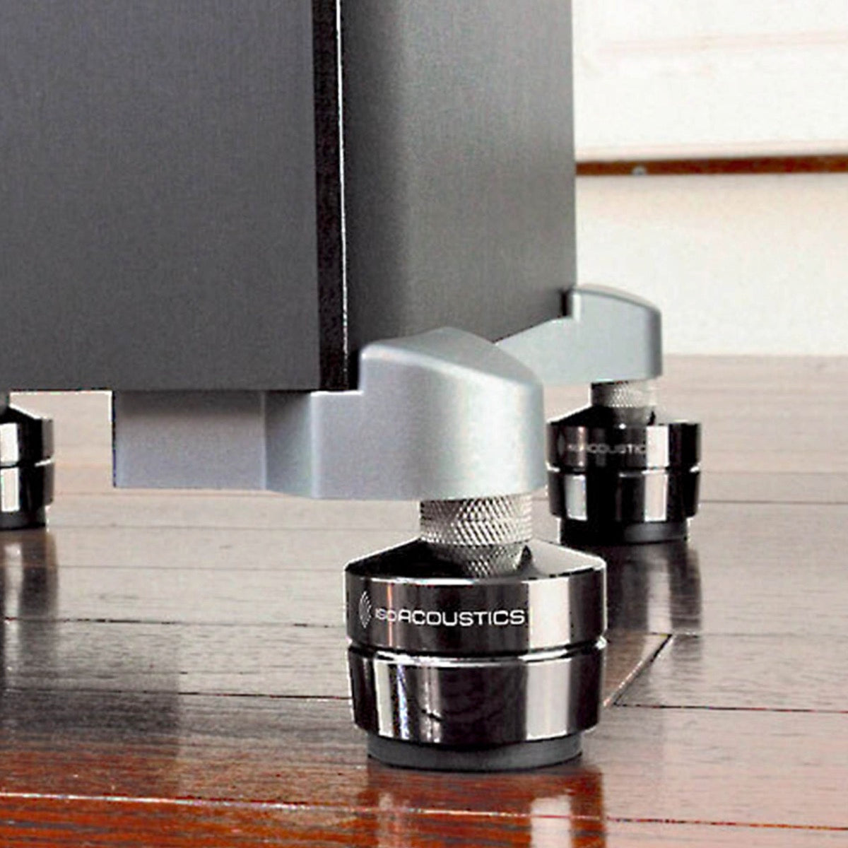IsoAcoustics GAIA III - Speaker Isolation Feet (Pack of 4) - AVStore