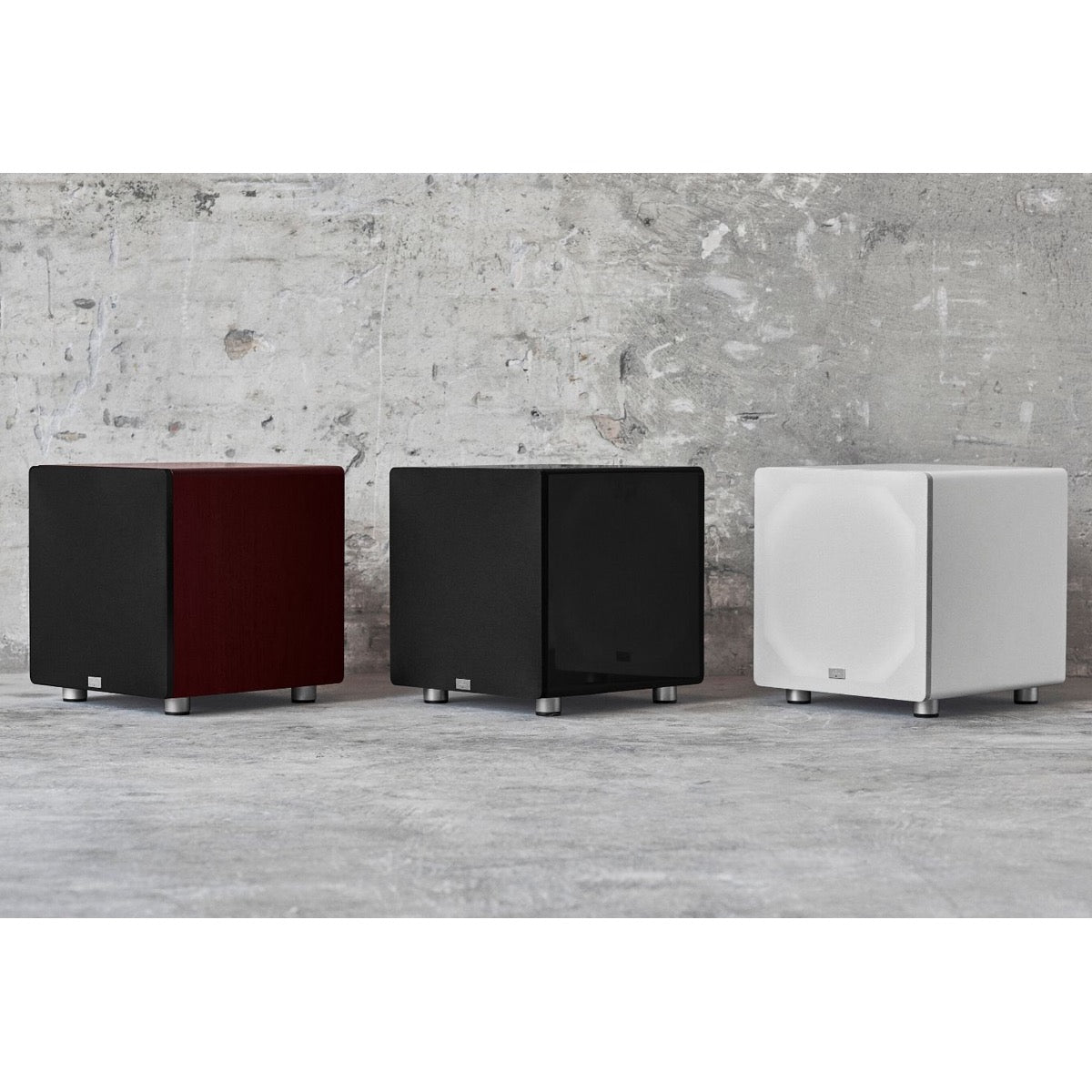 Audiovector QR Sub - Active Subwoofer, Audiovector, Active Subwoofer - AVStore.in