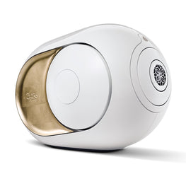 GOLD PHANTOM OPÉRA DE PARIS, Devialet, Bluetooth Wifi Speaker - AVStore.in