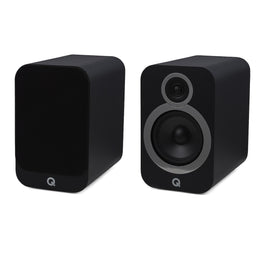 Q Acoustics 3030i - Bookshelf Speaker - Pair - AVStore
