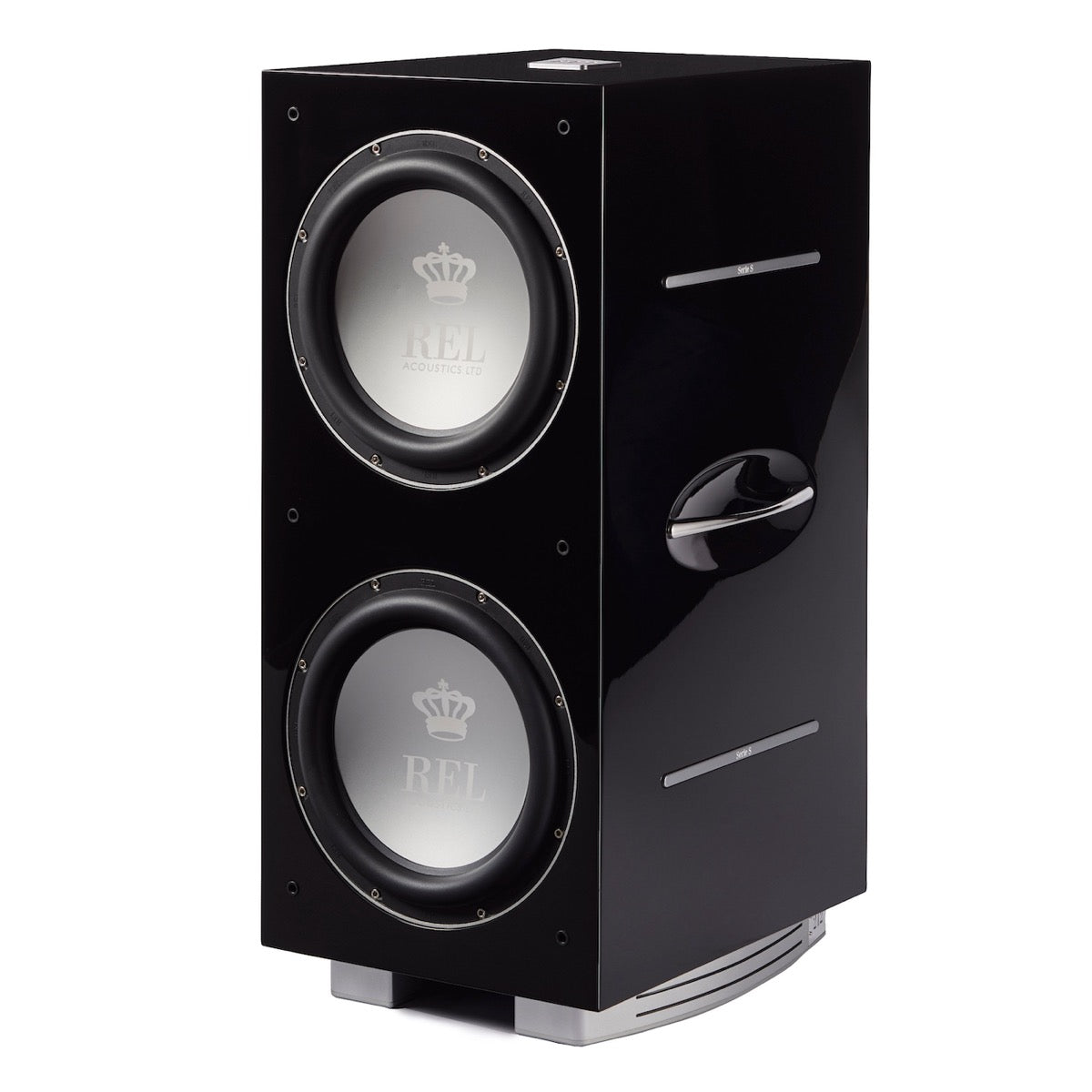 REL Acoustics 212/SX - 2-Channel Home Audio Subwoofer, REL Acoustics, Active Subwoofer - AVStore.in
