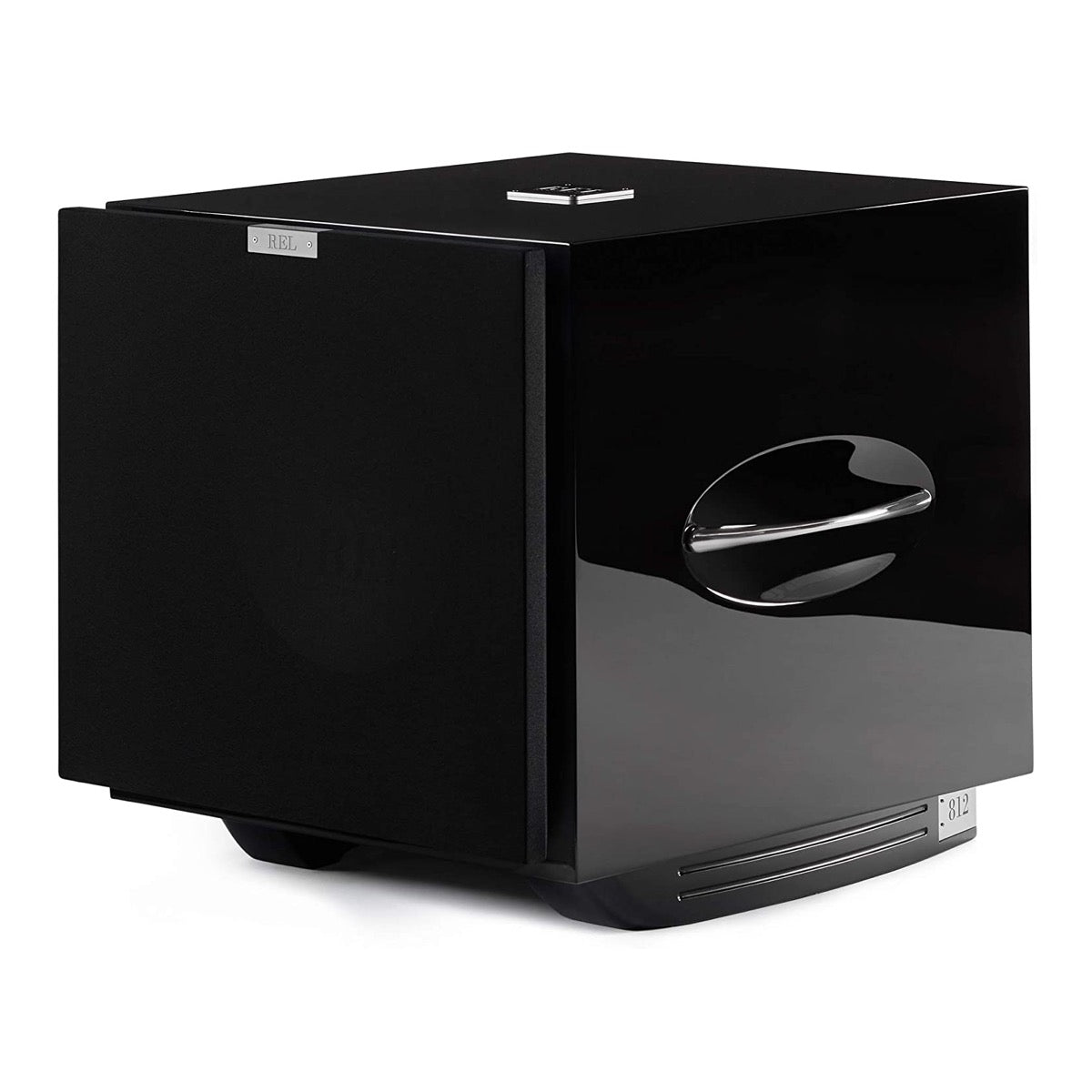REL Acoustics S/812 - Active Subwoofer, REL Acoustics, Active Subwoofer - AVStore.in