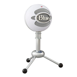 Blue Microphones Snowball - USB Microphone - AVStore.in
