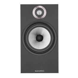 Bowers & Wilkins 606 S2 - Bookshelf Speaker (Pair), Bowers & Wilkins, Bookshelf Speaker - AVStore.in