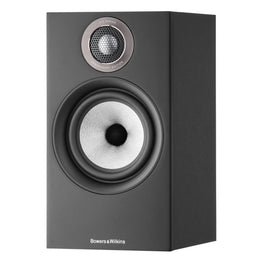 Bowers & Wilkins 607 S2 - Bookshelf Speaker (Pair), Bowers & Wilkins, Bookshelf Speaker - AVStore.in