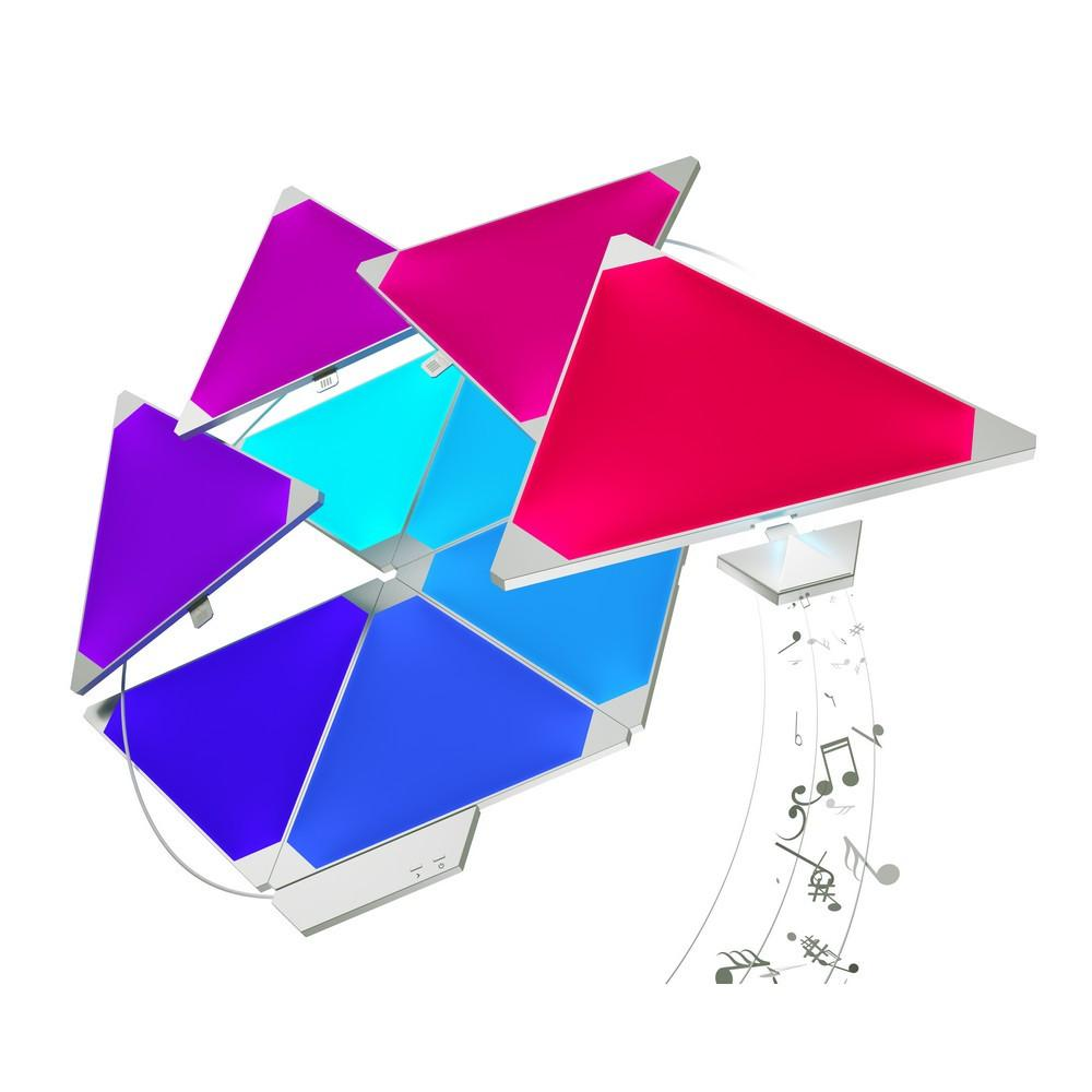 Nanoleaf Rhythm (Upgrade Module) - AVStore.in