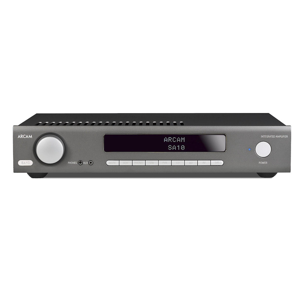 Arcam SA10 - Class AB Integrated Amplifier - AVStore.in