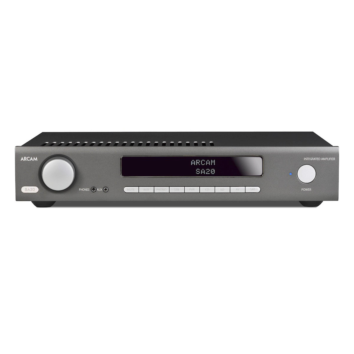 Arcam SA20 - Class G Integrated Amplifier, Arcam, Integrated Amplifier - AVStore.in