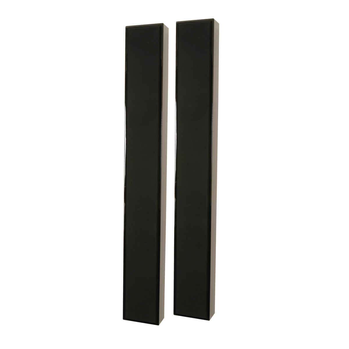 DLS Flatbox Slim Large XL On wall speaker - Pair, DLS, On Wall Speaker - AVStore.in