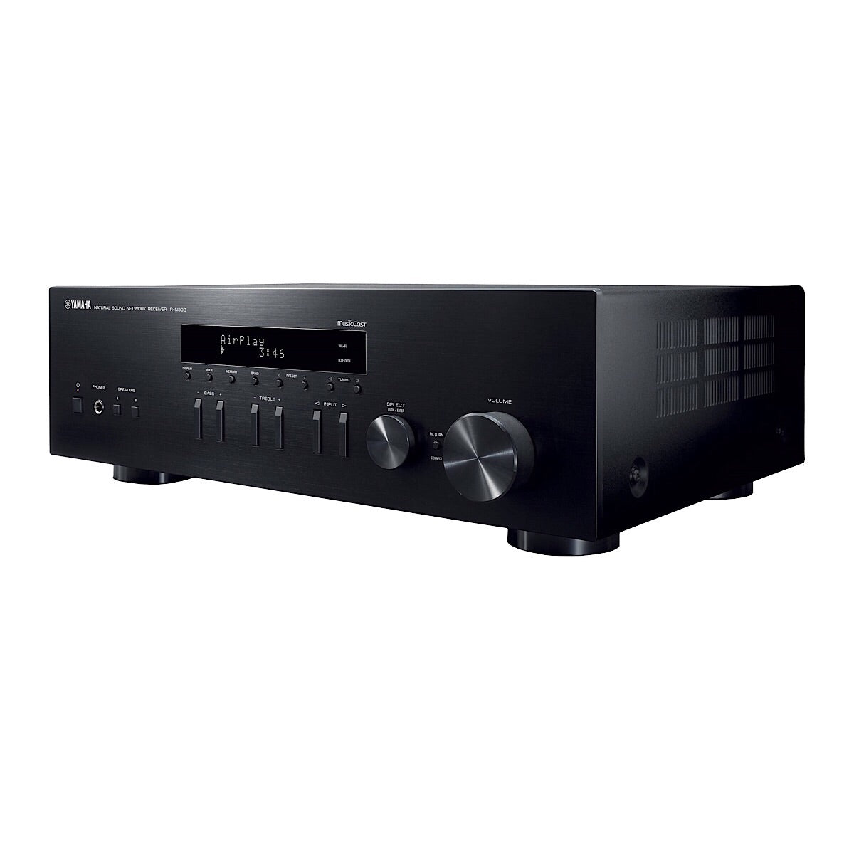 Yamaha R-N303 - Stereo Receiver - AVStore.in