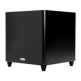 "Polk Audio DSW PRO 660 - 12"" Active Subwoofer - AVStore"