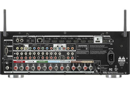 Marantz SR 5012 7.2 Channel AV Receiver - AVStore.in