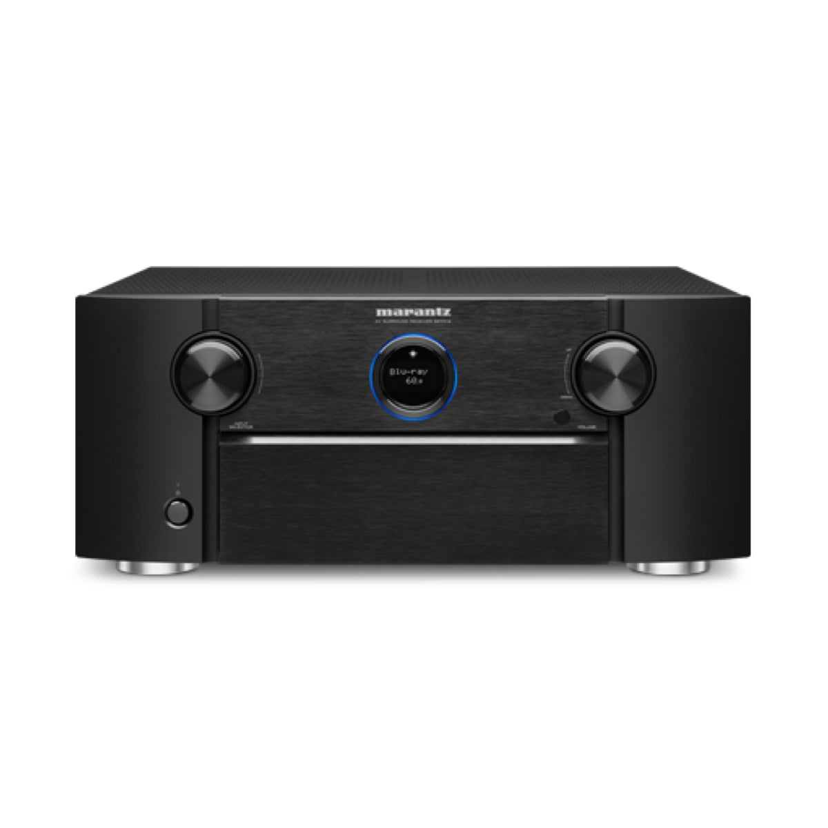 Marantz SR7012 - 9.2 Channel 4K Ultra HD AV Receiver - AVStore.in