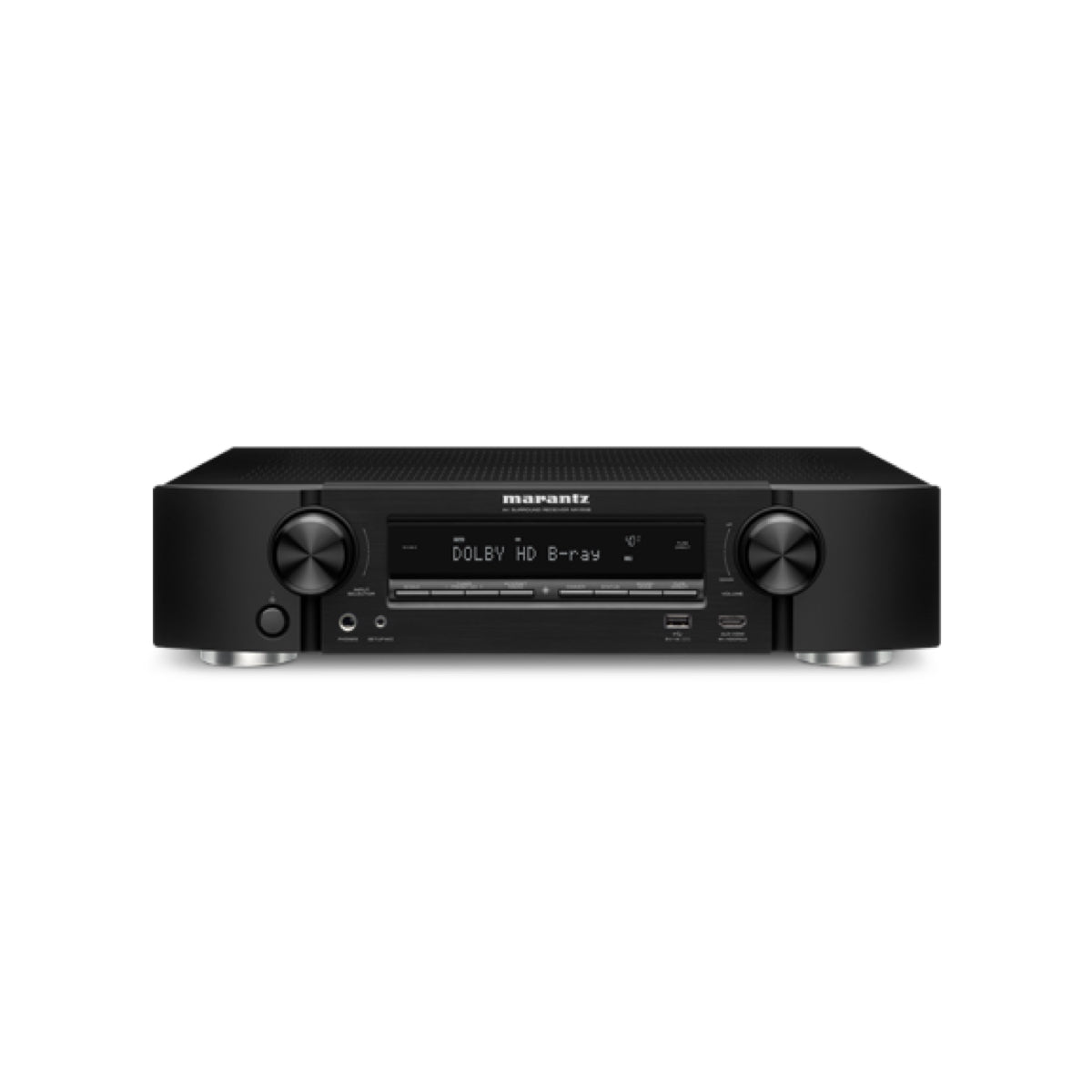 Marantz NR1508 - 5.2 Channel AV Receiver, Marantz, AV Receiver - AVStore.in