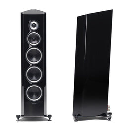 Sonus Faber Venere Signature (Floor Standing Speaker - Pair) - AVStore.in