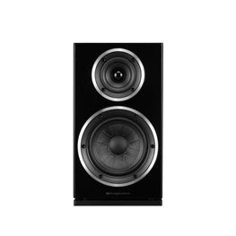 Wharfedale - Diamond 225 Bookshelf Speakers (Pair) - AVStore.in