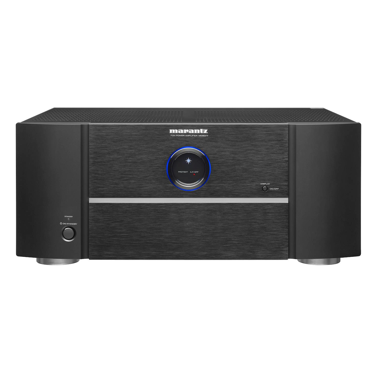 Marantz MM8077 - 7 Channel Power Amplifier - AVStore
