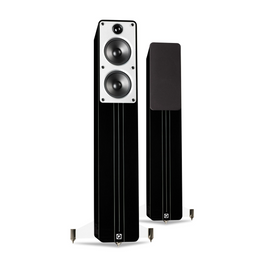 Q Acoustics Concept 40 - Floor Standing Speaker - AVStore.in