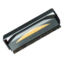 AudioQuest Super-Conductive Anti-Static Record Brush - AVStore.in