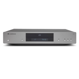Cambridge Audio CXC v2 - CD Transport (Lunar Grey) - AVStore