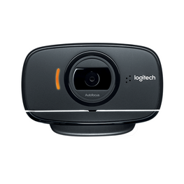 Logitech B525 - Foldable Business Webcam, Logitech, Webcam - AVStore.in