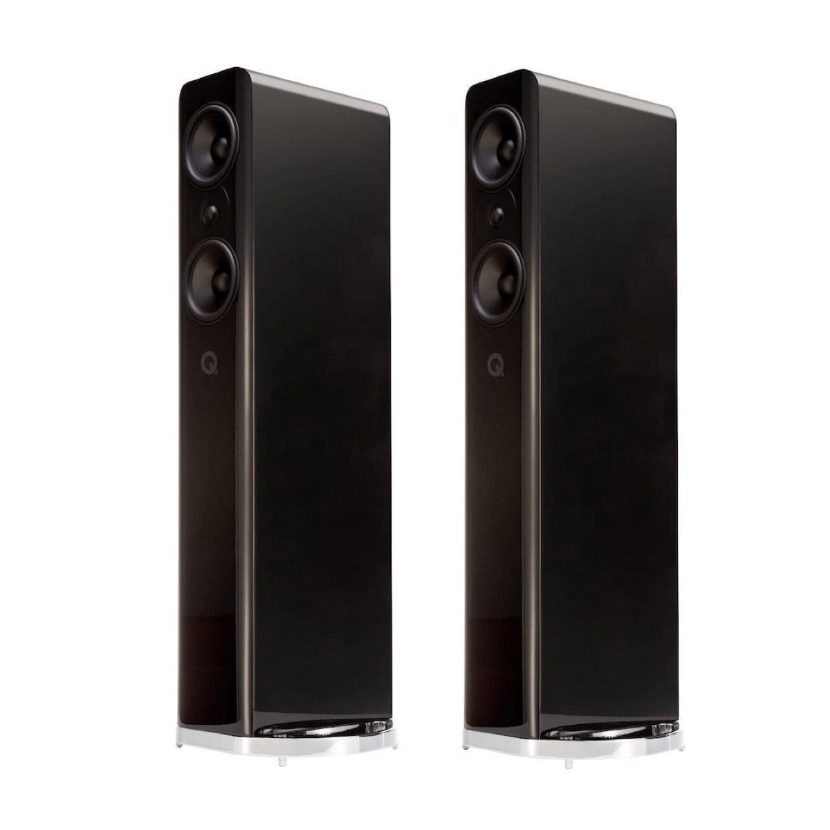 Q Acoustics Concept 500 - Floor Standing Speaker (Pair) - AVStore.in