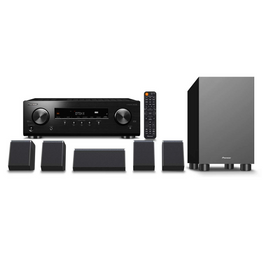 Pioneer HTP-076 - 5.1 Channel Home Theatre System, Pioneer, Home Theatre in a box - AVStore.in
