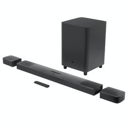 JBL Bar 9.1 - True Wireless Surround with Dolby Atmos - AVStore.in