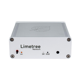 Lindemann Limetree Network - Hi-Res Network Music Streamer DAC, Lindemann, Network Streamer - AVStore.in