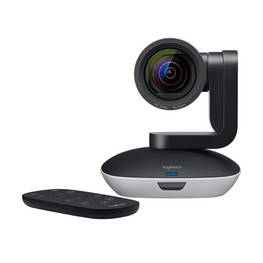 Logitech PTZ Pro 2 - Video Conferencing Camera, Logitech, Webcam - AVStore.in